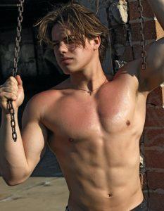 Brisbane Male Strippers