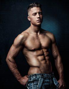 Leo Stripper Brisbane