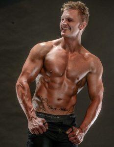 Dave Male Stripper Sydney