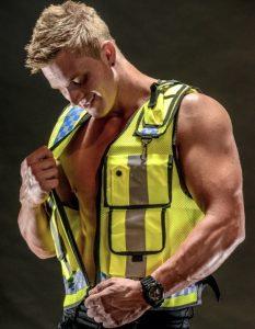 Sydney Police Stripper Dave