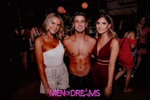 Men of Dreams Live Photos