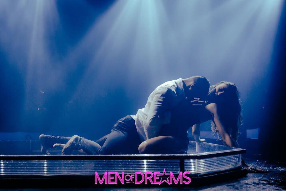 Men of Dreams Show Photo 1