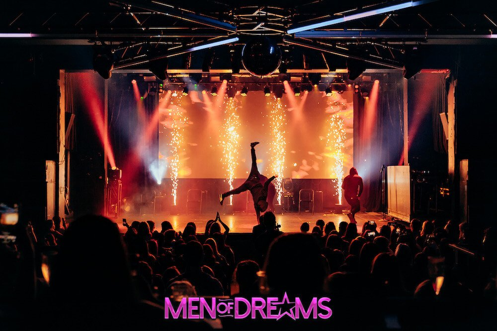 Men of Dreams Show Photo 5