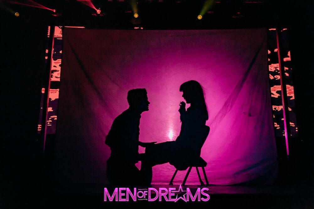 Men of Dreams Show Photo 8