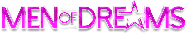 Men of Dreams Logo