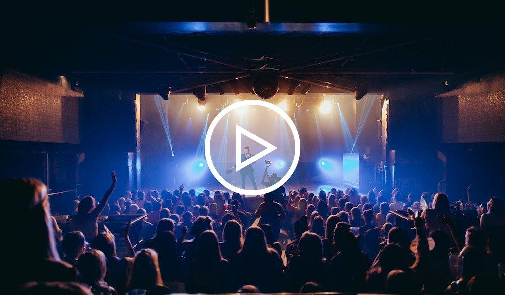 MOD Show Video